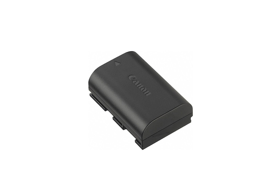 CanonLP-E6Battery900