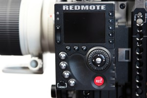 Redmote